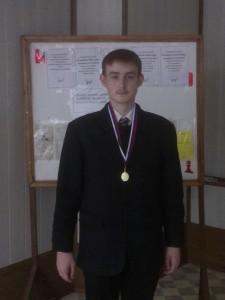 Михаил Печурин