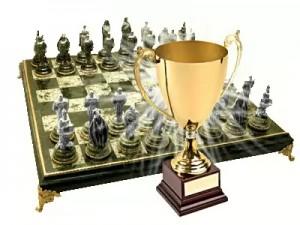 Кубок шахматы